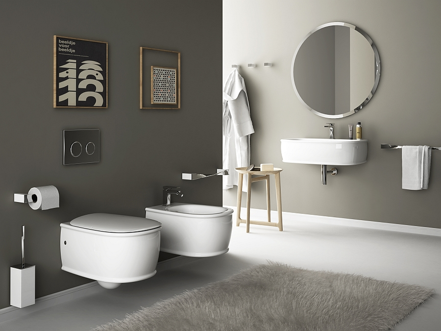 Exquisite-and-latest-sanitaryware-bidet-and-wc-collection